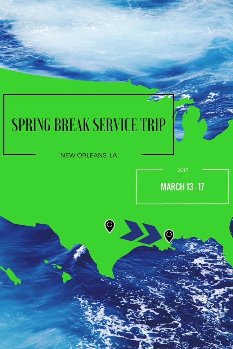 SPRING BREAK SERVICE TRIP Graphic Final
