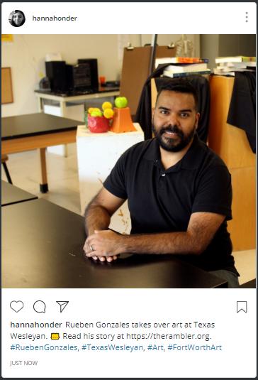 Feature 1 Instagram Part 1