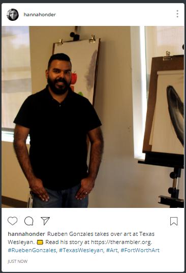Feature 1 Instagram Part 2