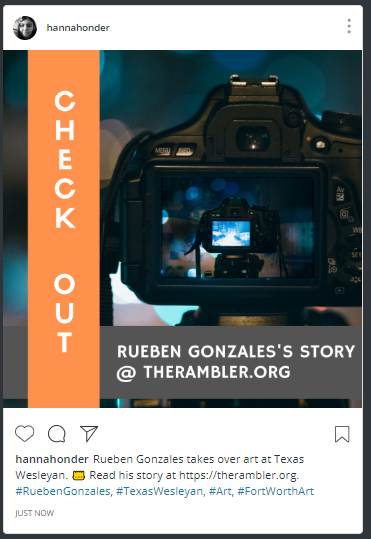 Feature 1 Instagram Part 3