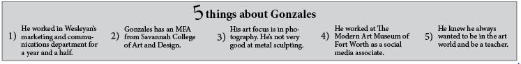 Gonzales Graphic